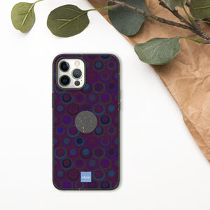 Paros 2 Biodegradable phone case from Vluxe by Lucky Nahum