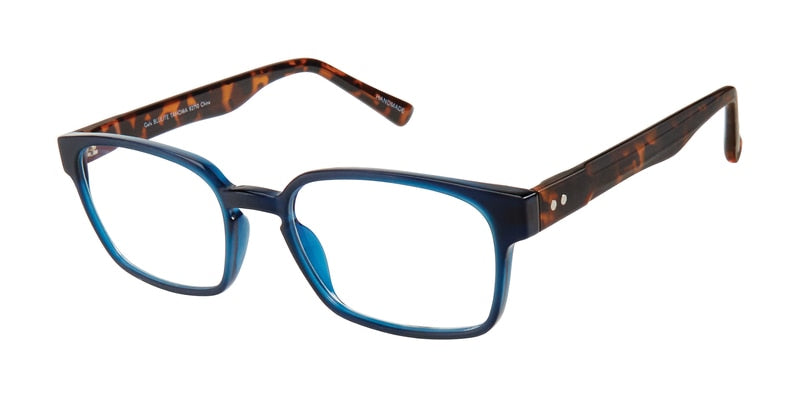 Tahoma From Scojo New York Luxury Reading Glasses