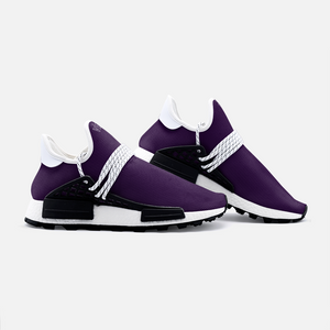 Vluxe Saturn Purple Unisex Lightweight Comfort Shoe