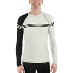 Trio VLK906A Men's Long Sleeve Men's Rash Guard