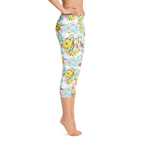 SORRENTO Capri Leggings