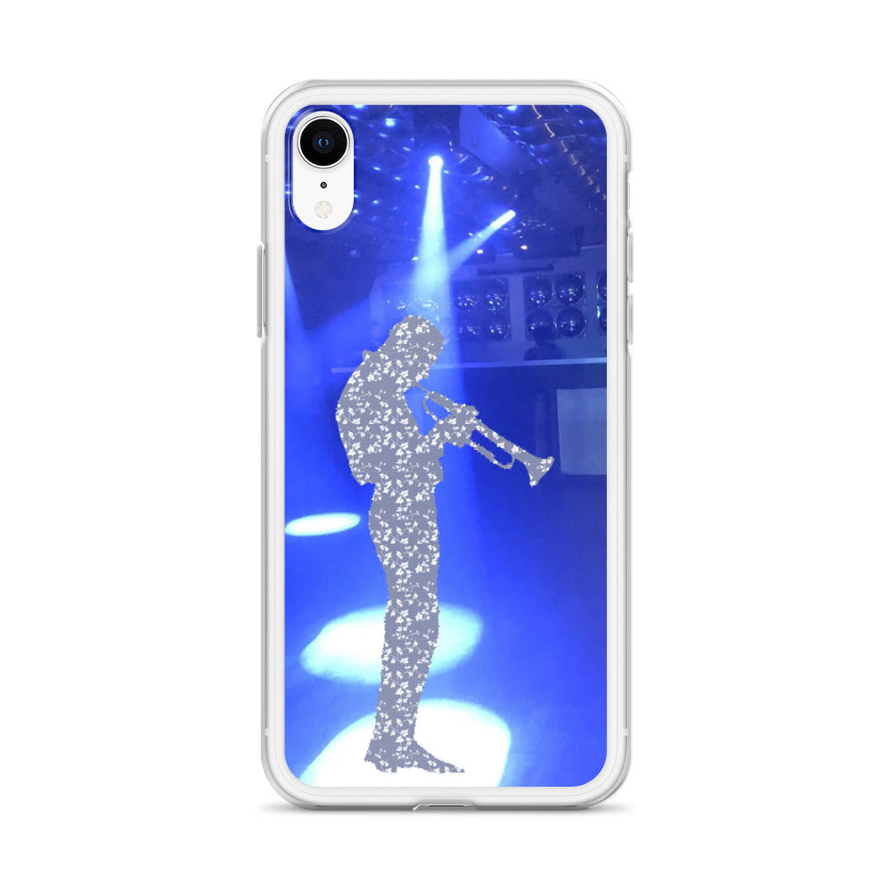 Miles Away iPhone Case