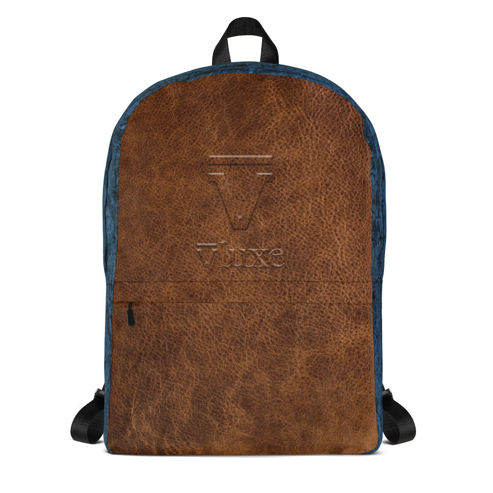 Vluxe Canvas Backpack VLB100
