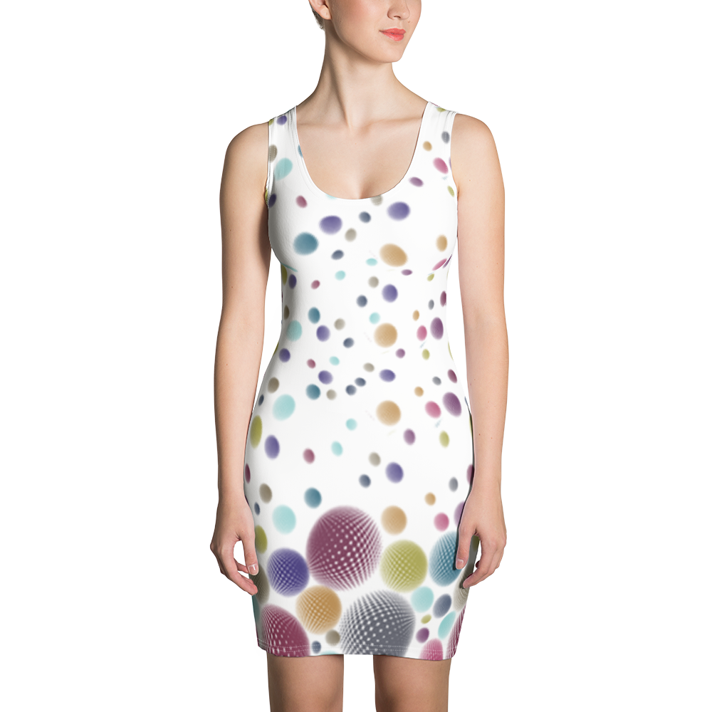 SPHERES VLW120-MULTI DRESS