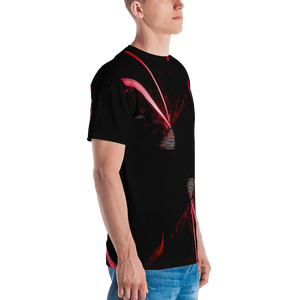 Major Tom VLK903 Men's Tee Crew Neck