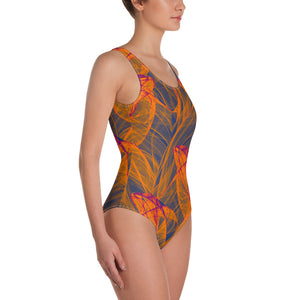 CUPOCOY BEACH One-Piece Swimsuit