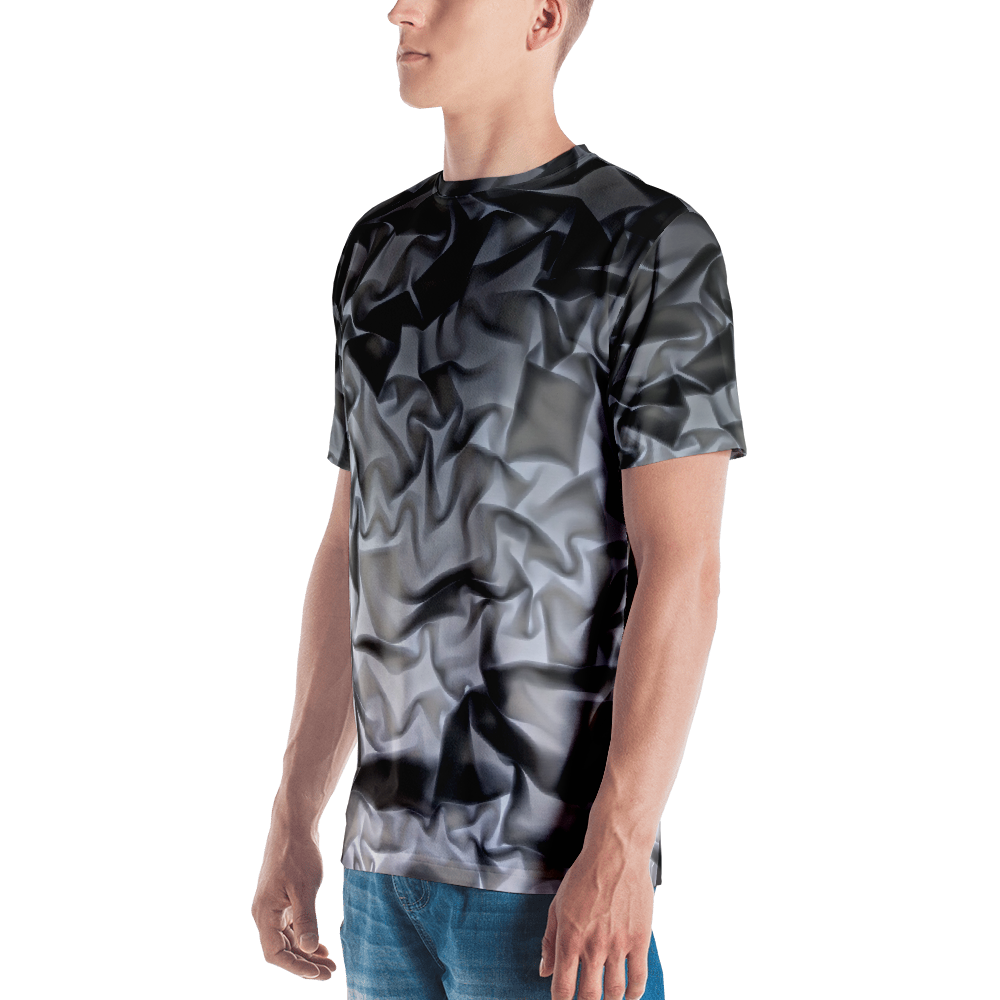 Crunch VLK904 Men's Tee Shirt