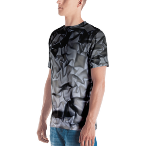 Crunch VLK904 Men's Tee Crew Neck