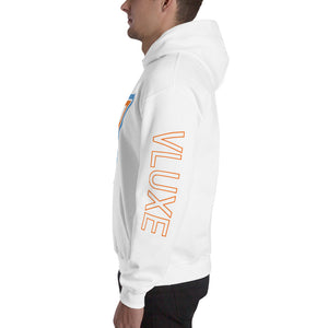 Vluxe Classic Hooded Sweatshirt