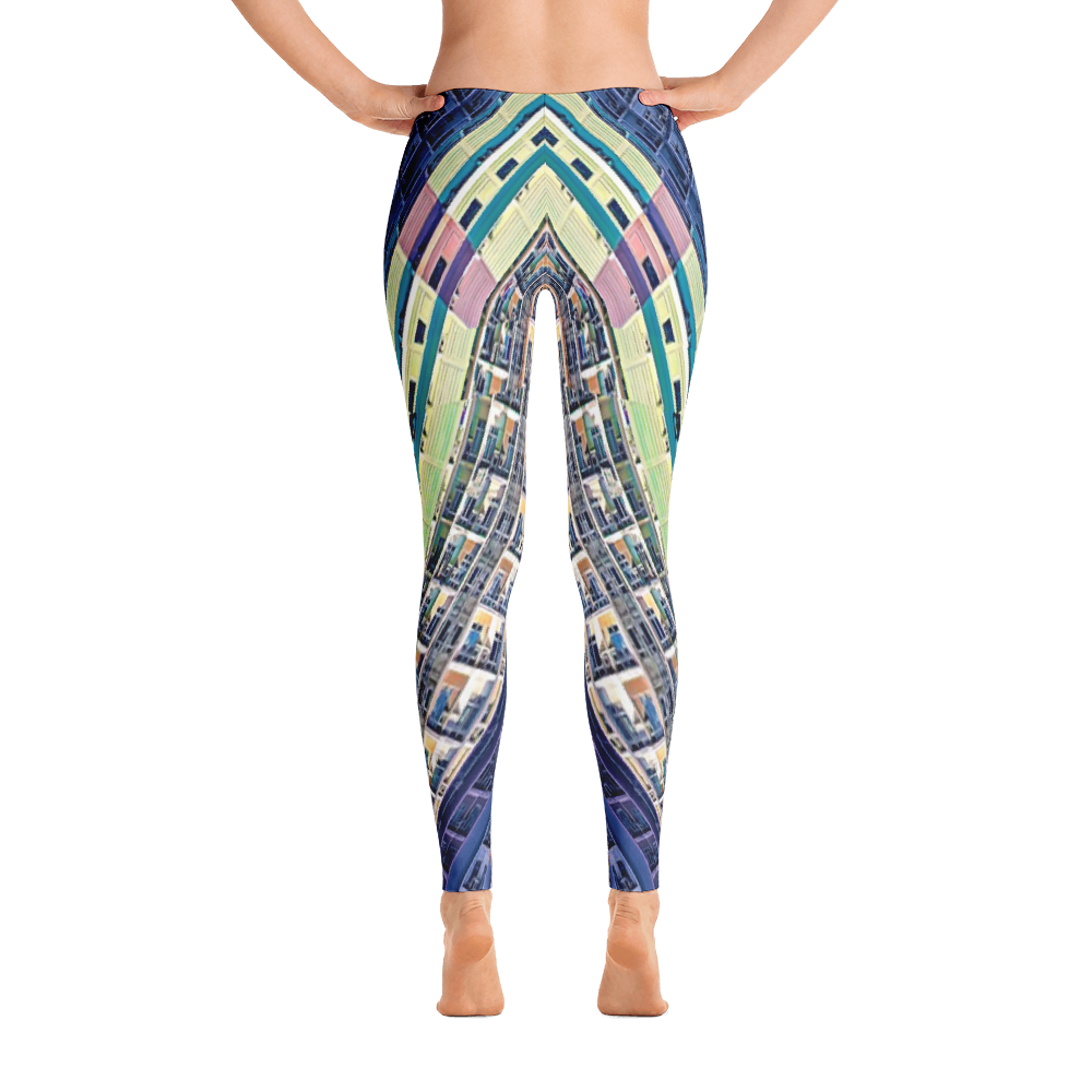 Miami Leggings VLK952