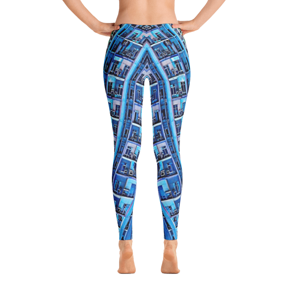 Santa Fe Leggings VLK953