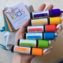 Doterra Kid's Oil Collection - Satori Art Decor