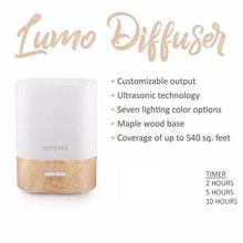 Lumo Diffuser - Satori Art Decor
