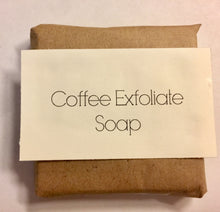 Coffee Soap - Satori Art Decor