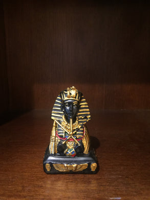 Mini King Tut Statue - Satori Art Decor