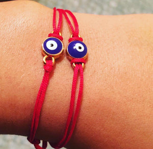 Turkish Evil Eye Protection - Satori Art Decor