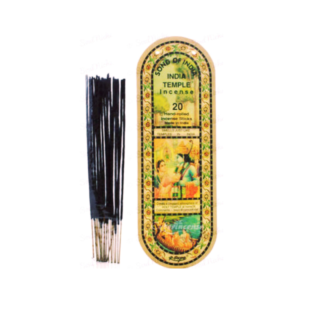 Incense - Satori Art Decor