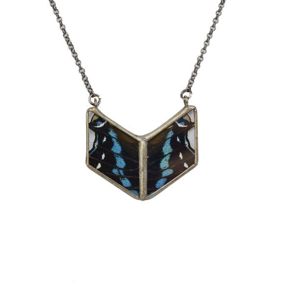 Diamond Alchemy Necklace {One of a Kind}