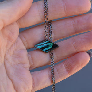 What Is Beyond Necklace