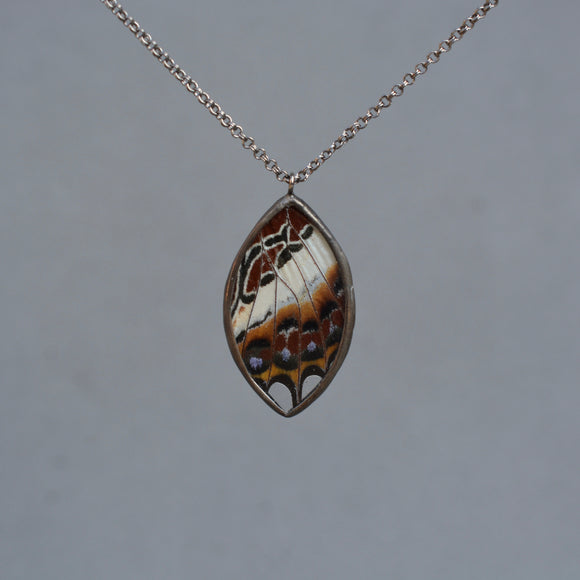 The Center Awaits Pendant Necklace
