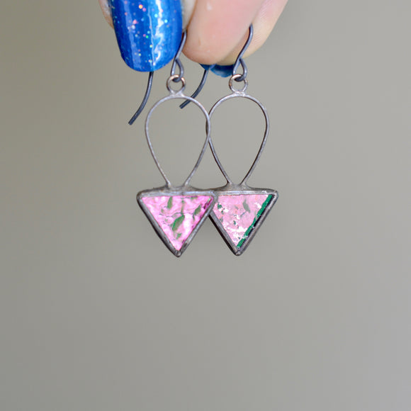 SPECTRUM Chiron's Arrow Earrings