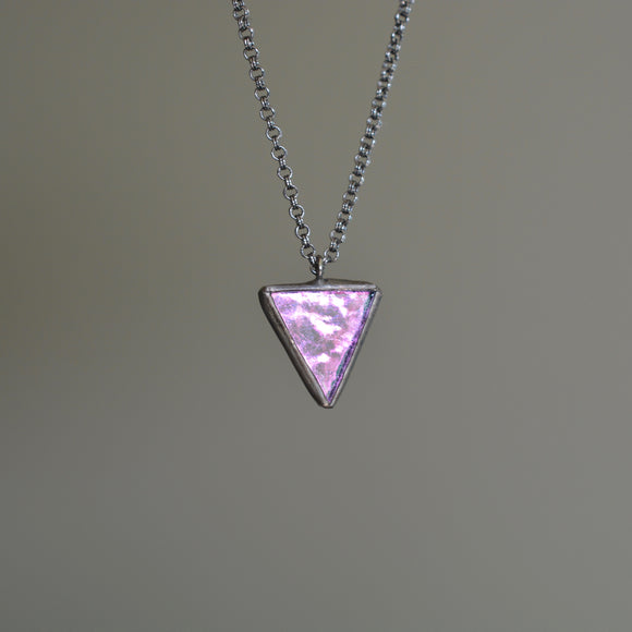 Spectrum Collection - Arrow Charm Necklace - Ready to Ship