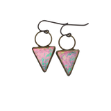 SPECTRUM Isosceles Earrings