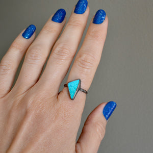 SPECTRUM (A)Symmetry Ring