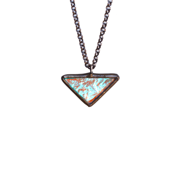SPECTRUM - Interval Charm Necklace