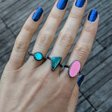 SPECTRUM Dot Ring - Ready to Ship