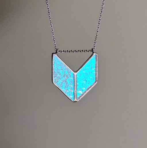 Spectrum Collection - Diamond Alchemy Necklace - Ready to Ship