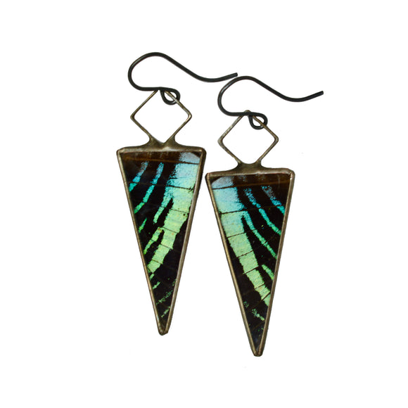 Leilus Prismatic Earrings {One of a Kind}