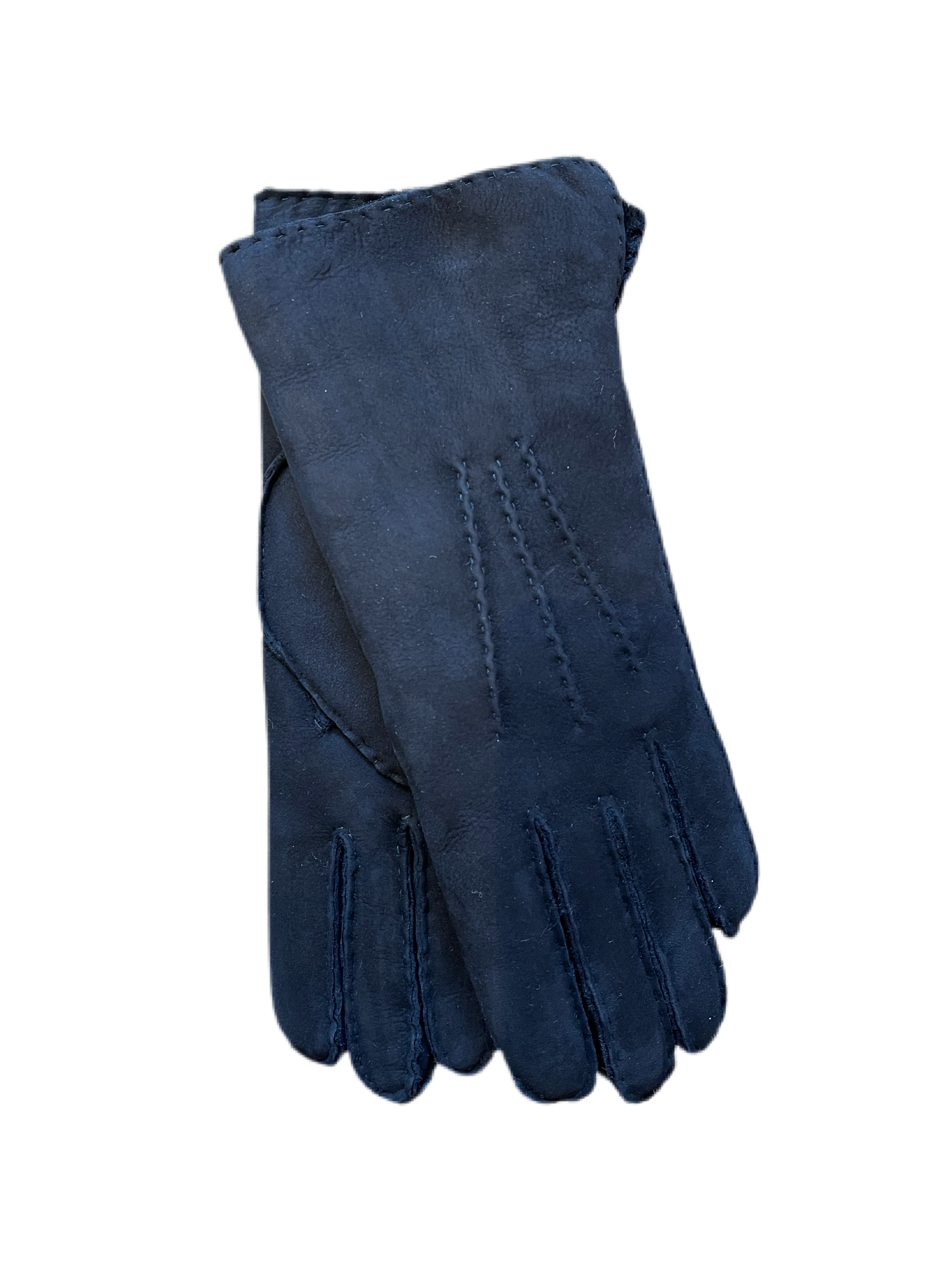 Water Repellent Shearling Gloves