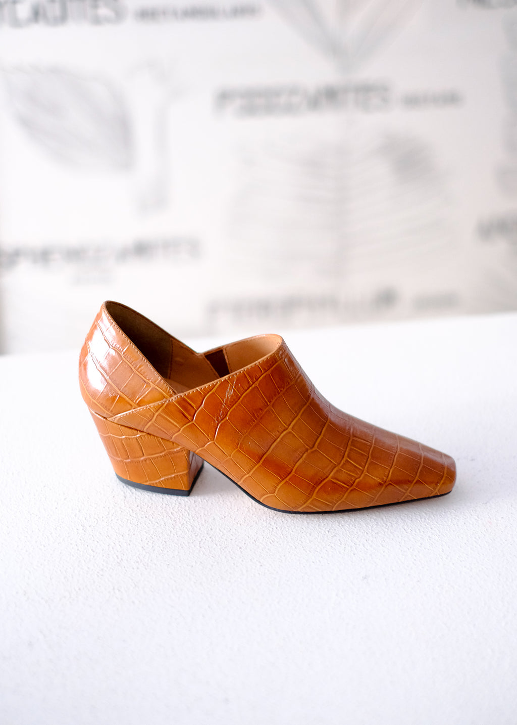 Julieta Shoe