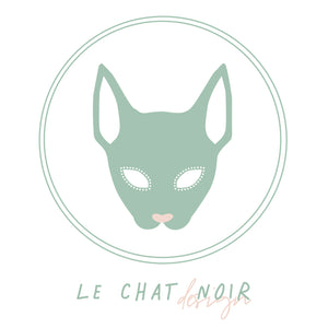 Le Chat Noir Design