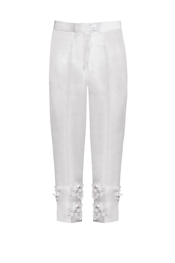 Grace Slim Leg Trouser