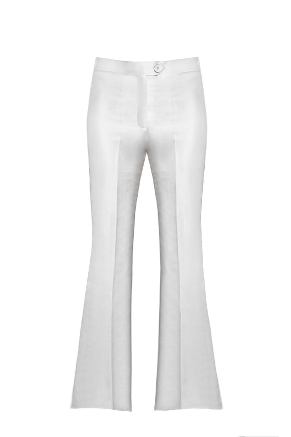 Bianca Flared Leg Trouser