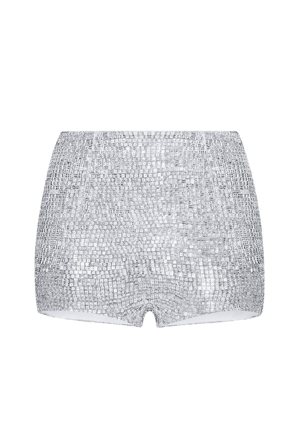 Cosmos Diamond Shorts