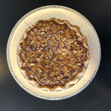 Almond Joy Pie
