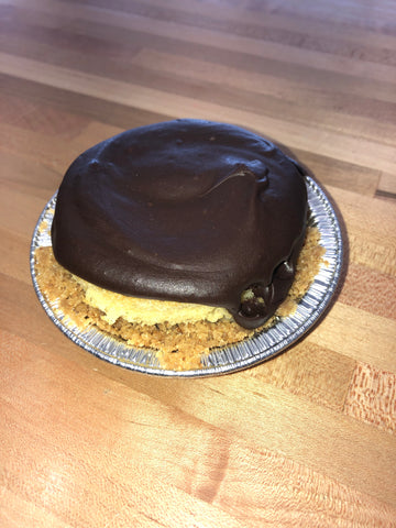 Mini Boston Cream