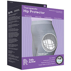 Therapeutic Hip Protector Rally Active