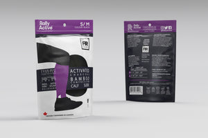 Recovery Calf Sleeves