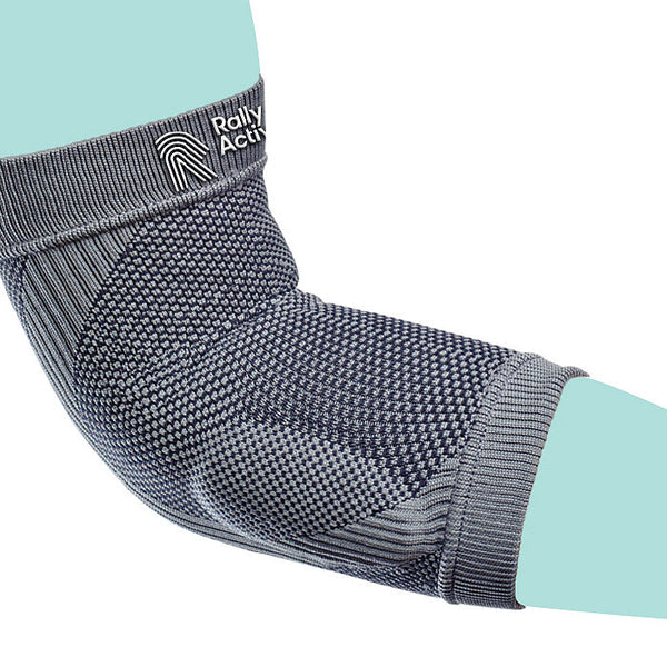 Golfer's Elbow Support - Rally Active