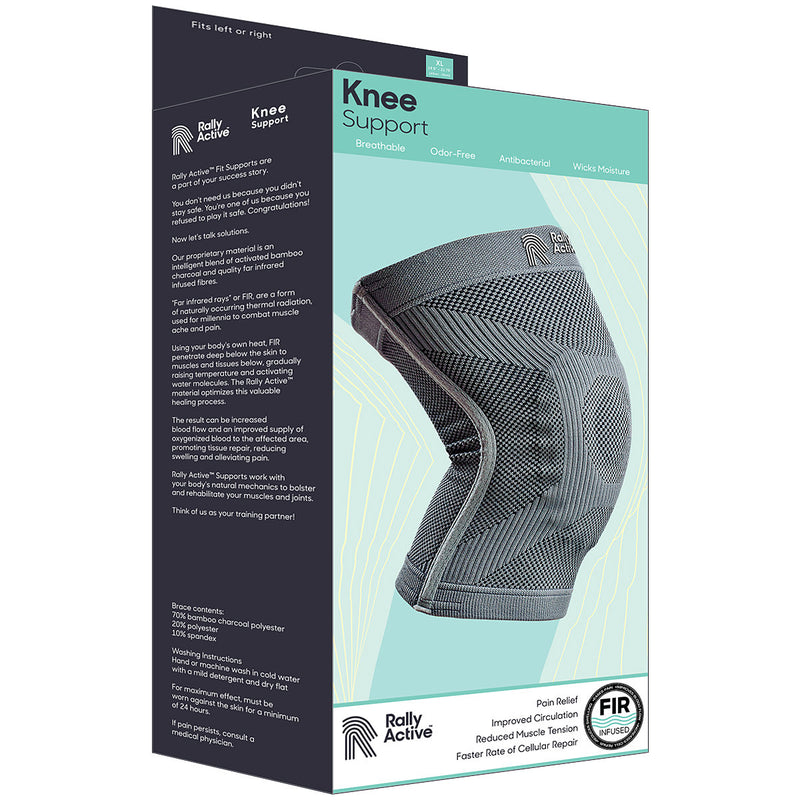 Knee Support - Rally Active