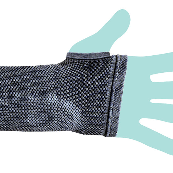 Wrist Support - Rally Active