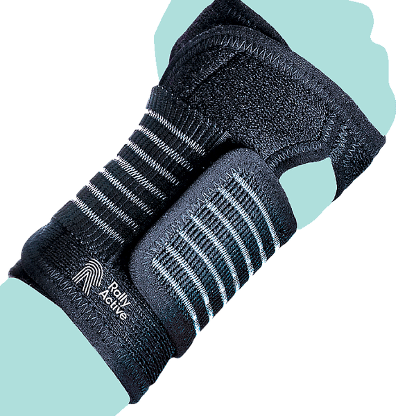 Wrist Stabilizer - Rally Active