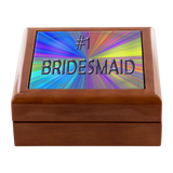JEWELRY BOX (BRIDESMAID)