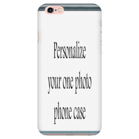 Personalized full cover photo - PHONE CASE