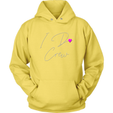 I Do Crew Sweatshirt