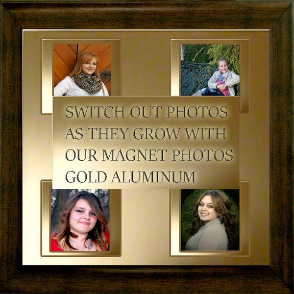 Aluminum Photo Prints